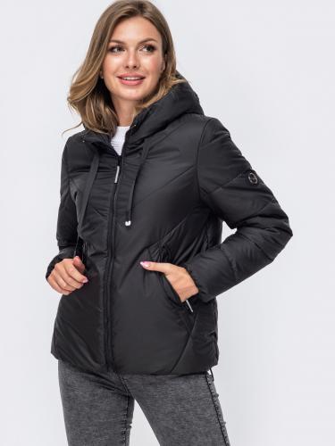 Куртка демисезонная 870153