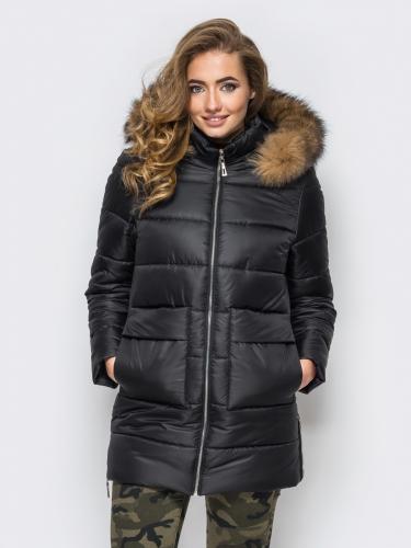 Куртка зимняя 87082/4