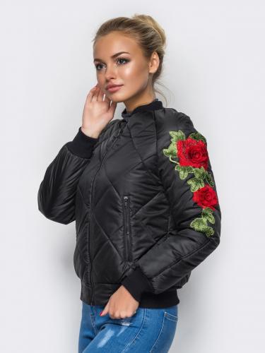 Куртка демисезонная 87066