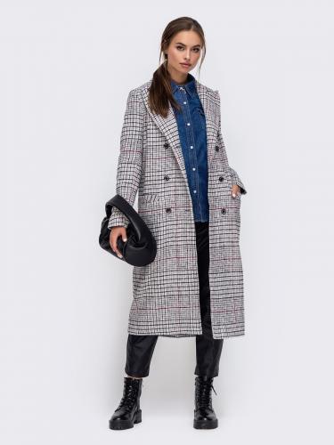Пальто 401100