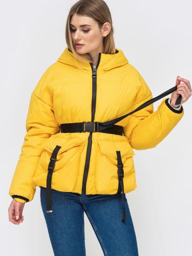 Куртка демисезонная 96059