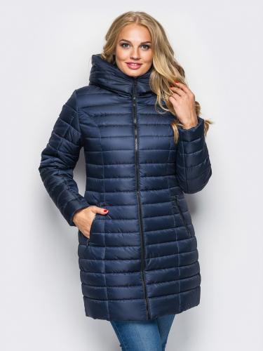 Куртка зимняя 87064