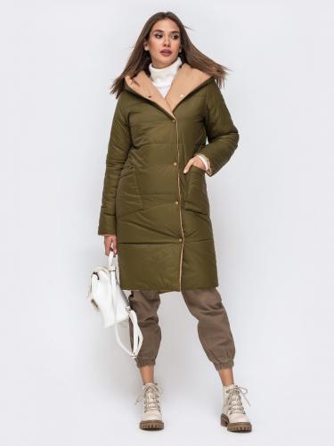 Куртка зимняя 400425