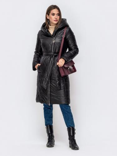 Куртка зимняя 96054