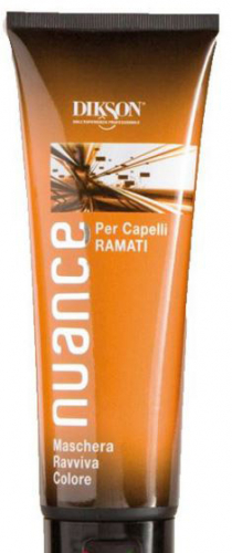 874 Nuance Maschera Raviva Color for Copper - Colored Hair Ramati - для рыжих волос