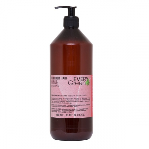 COLORED-HAIR CONDIZIONANTE PROTETTIVO Кондиционер для окрашеных волос 1000 ml