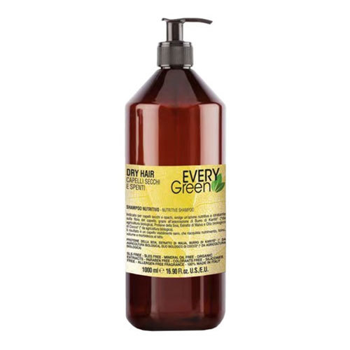 DRY HAIR  Shampoo Nutriente Шампунь для сухих волос  1000 ml