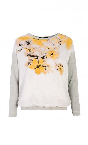 Zaps SILVA 022 блузка 1608р