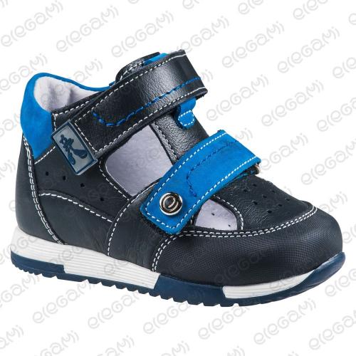 80711-19, туфли детские, арт.7-807112001