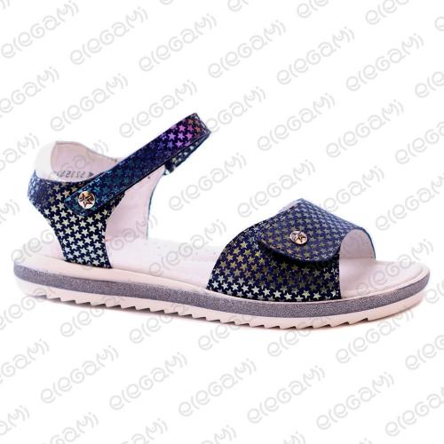 52355-20, туфли летние детские, арт.5-523552002