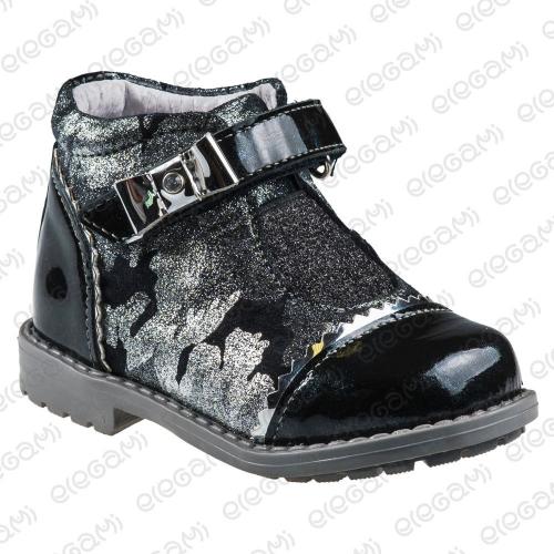 80609-16, ботинки детские, арт.7-806092003