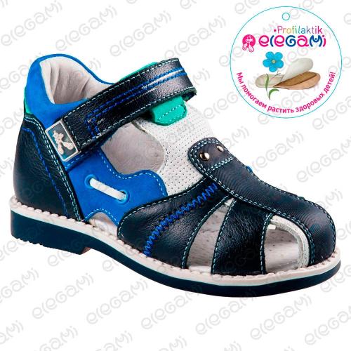 80471-14, туфли детские, арт.7-804711901