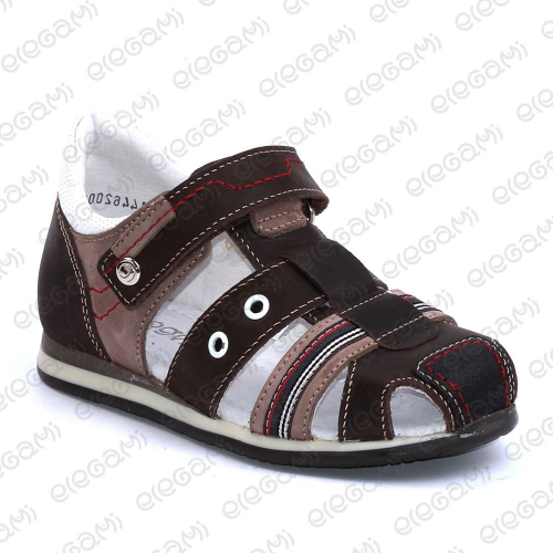 61446-20, туфли детские, арт.5-614462003