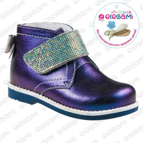 80654-17, ботинки детские, арт.6-806542002