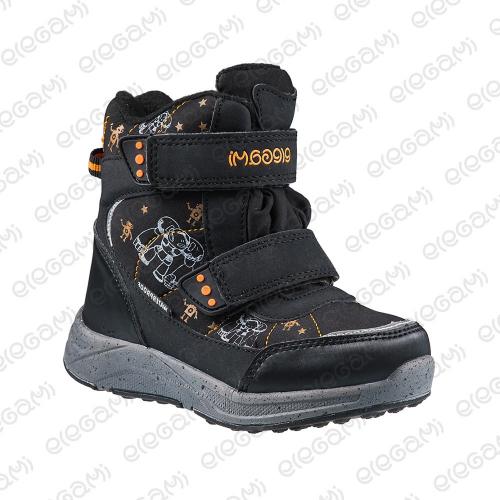 61430-19, ботинки детские, арт.6-614301903