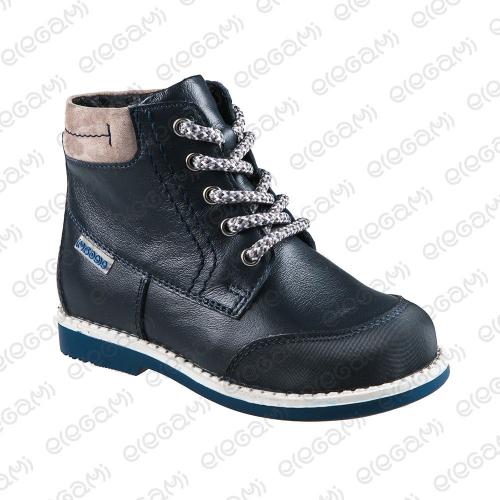 80623-16, Ботинки для мальчиков, арт. 6-806232004