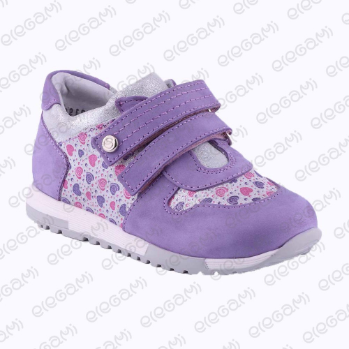 80610-16, п/ботинки детские, арт.7-806101901
