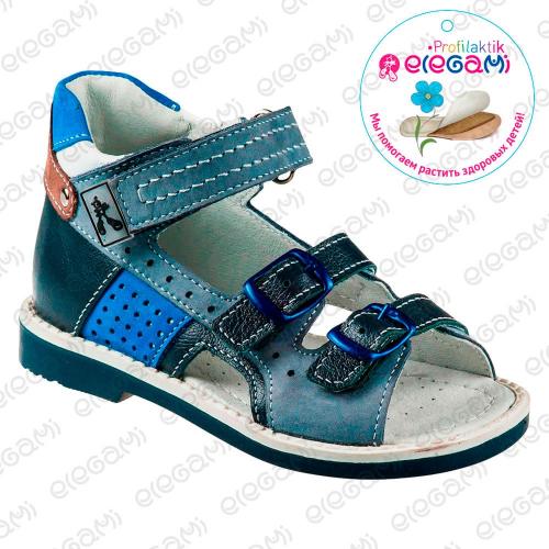 80615-16, туфли откр детские, арт.7-806151901
