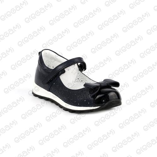 52357-20, Туфли для девочек, арт. 5-523572102