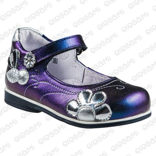 80447-14, туфли детские, арт.7-804472001