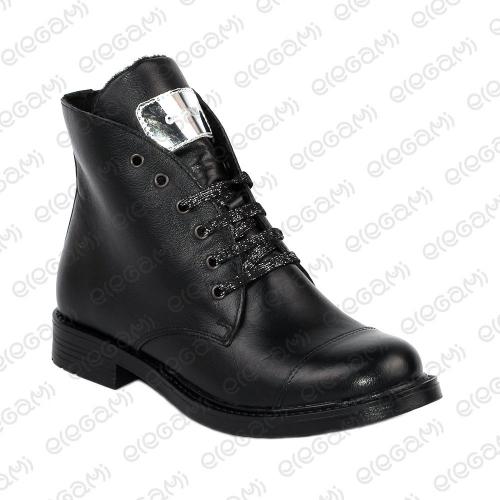 52407-20, Ботинки для девочек, арт. 5-524072001