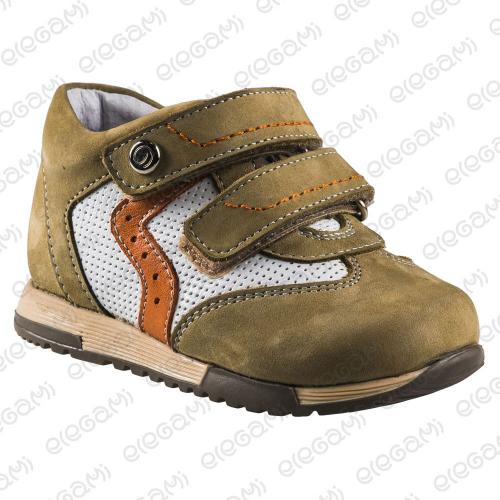 80454-14, п/ботинки детские, арт.7-804542002
