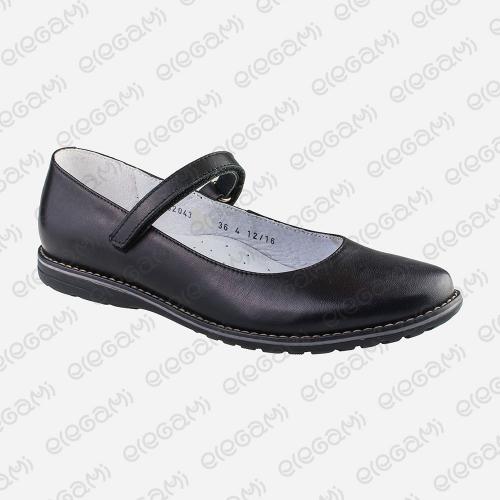 52043-17, Туфли для девочек, арт. 3/4-520432101