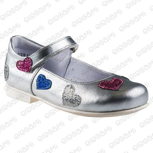60716-13, туфли детские, арт.6-607162002
