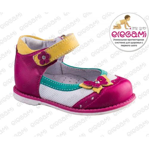 80164-13, туфли детские, арт.7-801641701