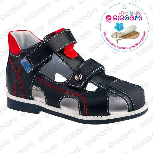 80119-13, туфли детские, арт.7-801191701