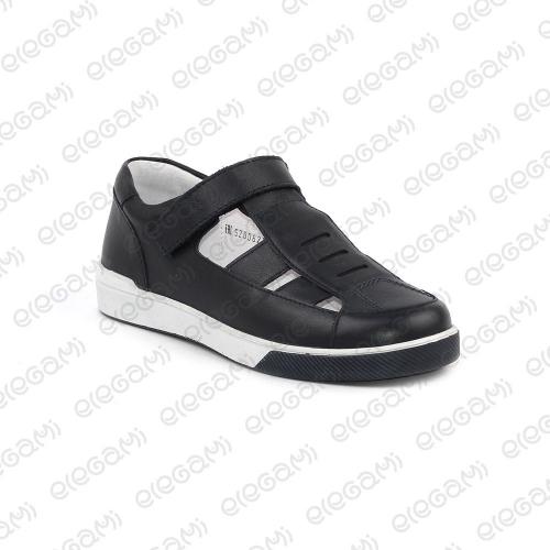 52006-17, туфли детские, арт.5-520062102