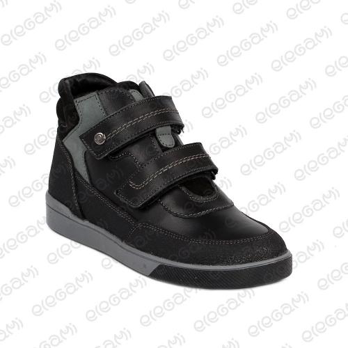 52477-21, Ботинки для мальчиков, арт. 5-524772101