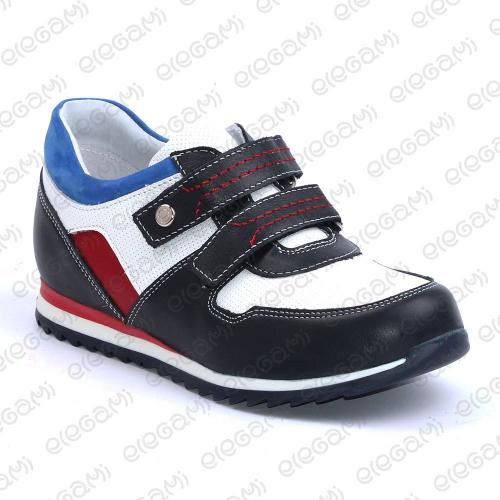 52161-18, п/ботинки детские, арт.5-521612002