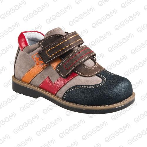 80121-13, ботинки детские, арт.6-801212103