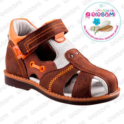 80471-14, туфли детские, арт.6-804711902