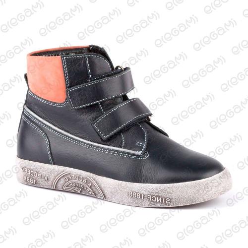 52151-18, ботинки детские, арт.5-521511802