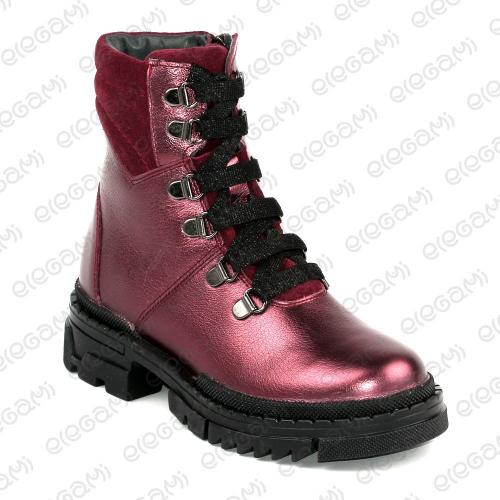 52425-20, Ботинки для девочек, арт. 5-524252001
