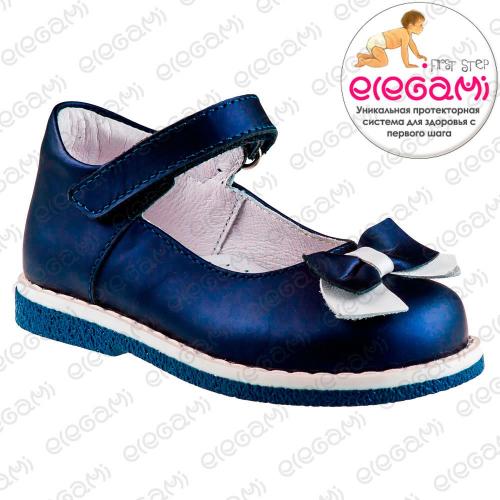 80708-19, туфли детские, арт.7-807081901