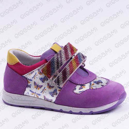 80610-16, п/ботинки детские, арт.7-806102001