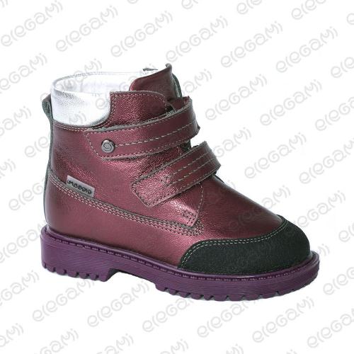 80670-17, ботинки детские, арт.7-806701901