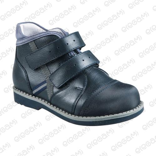 80136-13, Ботинки для мальчиков, арт. 7-801362102
