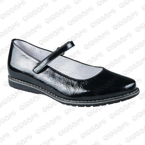 52043-17, Туфли для девочек, арт. 3/4-520432103