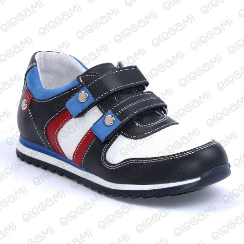 52025-17, п/ботинки детские, арт.3/4-520252002