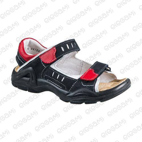 52456-21, туфли летние детские, арт.3/4-524562101
