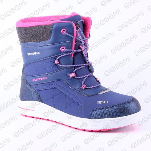 52136-18, ботинки детские, арт.5-521361801