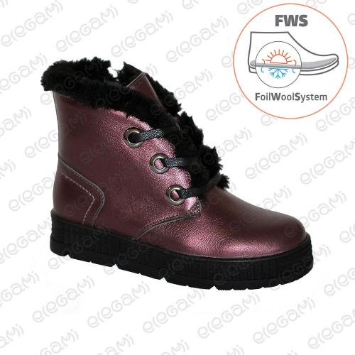 52263-19, ботинки детские, арт.5-522631914