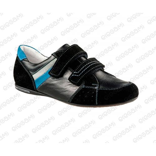 51555-14, п/ботинки детские, арт.5-515551702