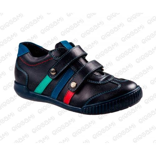 60449-12, п/ботинки детские, арт.6-604491802