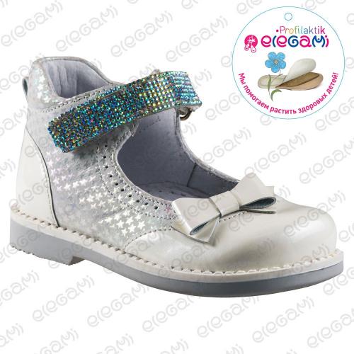 61356-18, туфли детские, арт.6-613562001