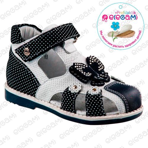 80115-14, туфли детские, арт.7-801151902